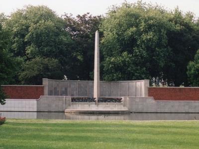 G.J. de Jongh monument - Bolle Gidding Steur - foto BKOR archief (5)