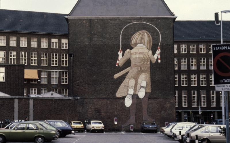 Wink van Kempen / Stadsarchief Rotterdam