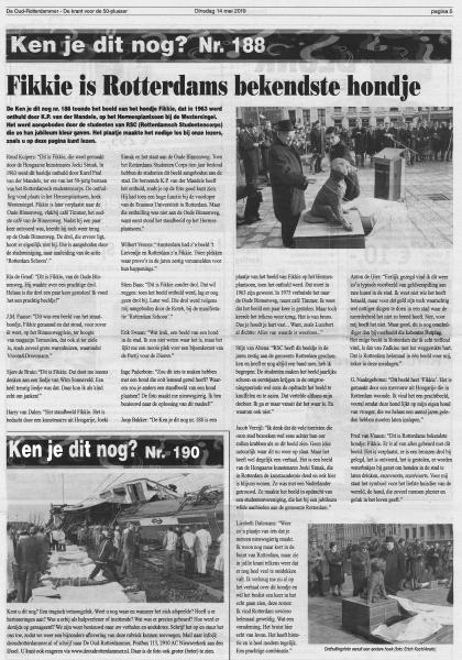 De Oud-Rotterdammer