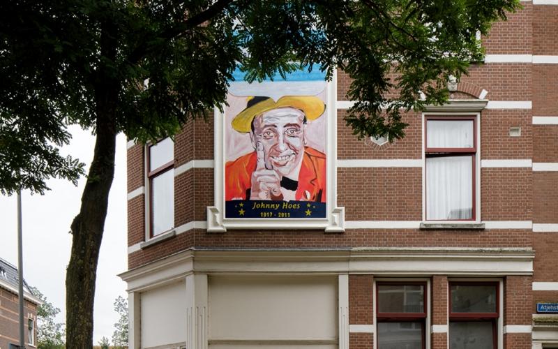 foto Aad Hoogendoorn