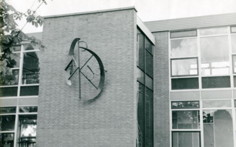 photo Gerrit Burg, collection BKOR archive