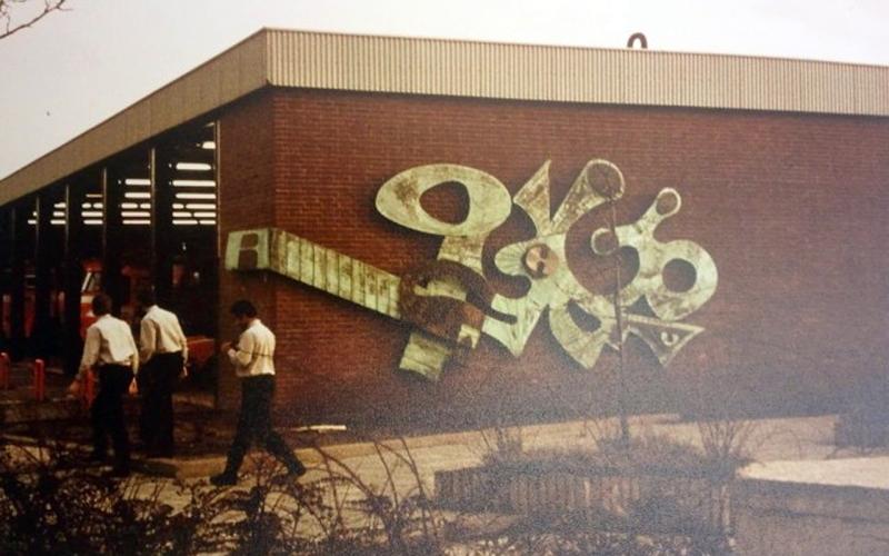 BKOR archive