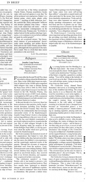 TLS - Times Literary Supplement