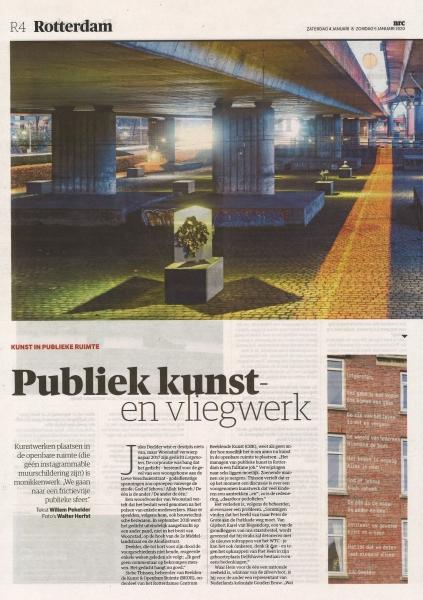 Willem Pekelder / NRC Handelsblad