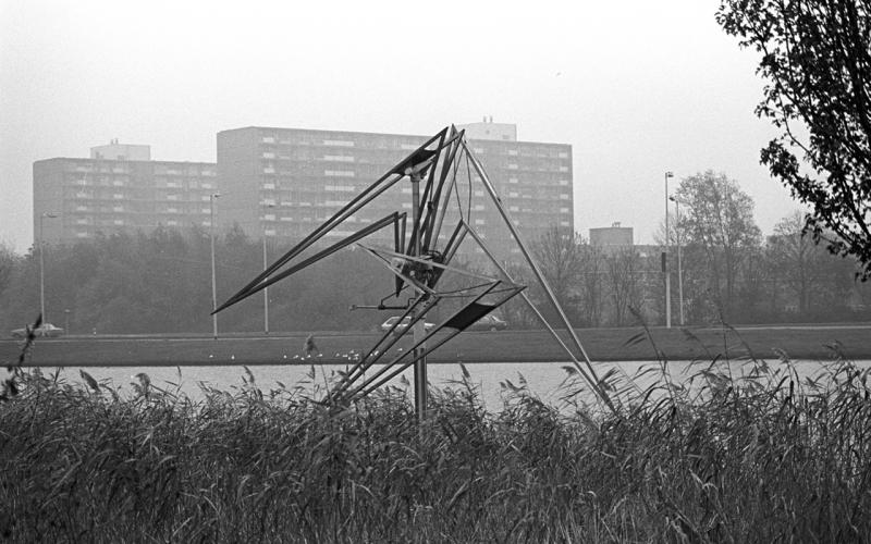 Lex de Herder, Stadsarchief Rotterdam