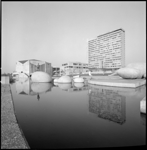 Ary Groeneveld, Rotterdam City Archives