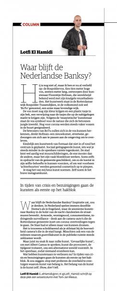 © NRC Handelsblad