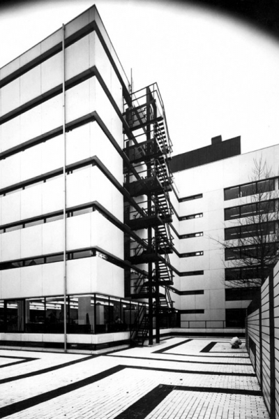 Gemeentearchief Rotterdam