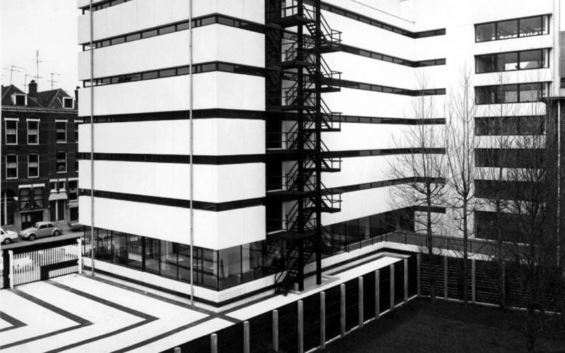 Municipal Archives Rotterdam