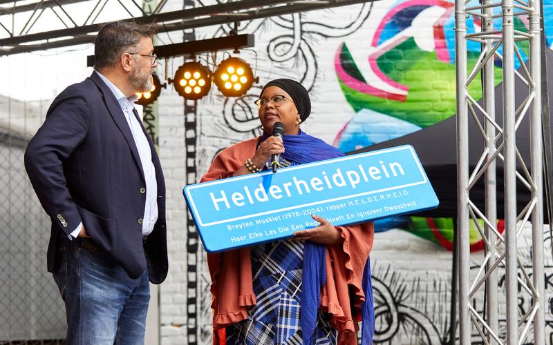 photo Aad Hoogendoorn